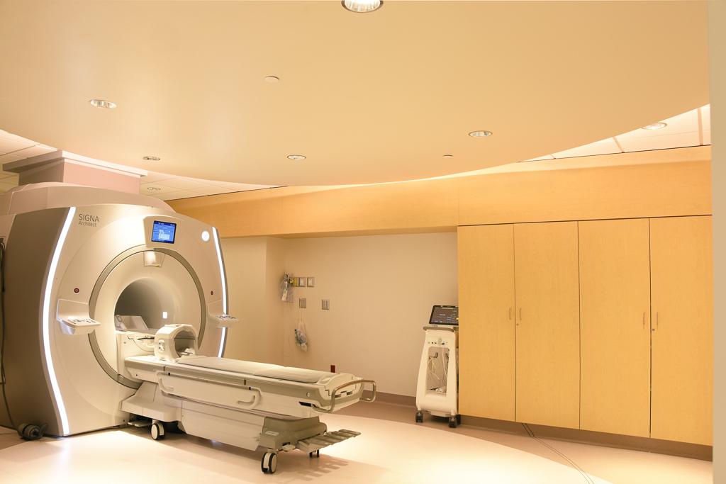 WVUM MRI-Guided HIFU