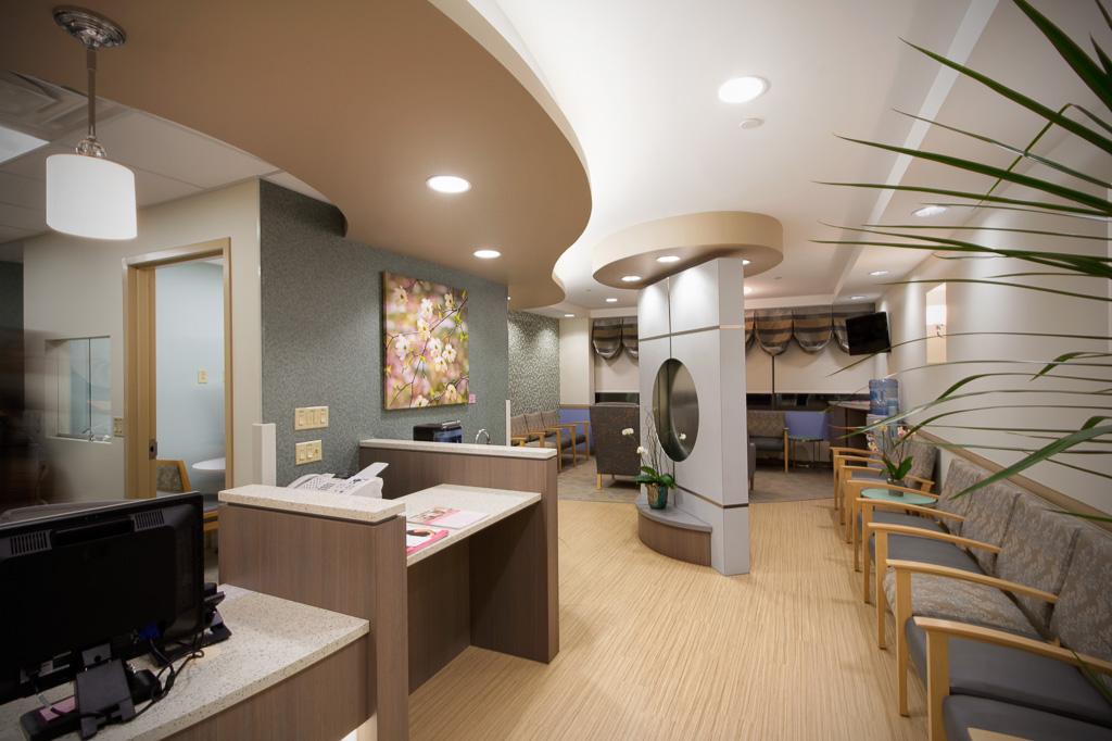 St. Clair Hospital Breast Center