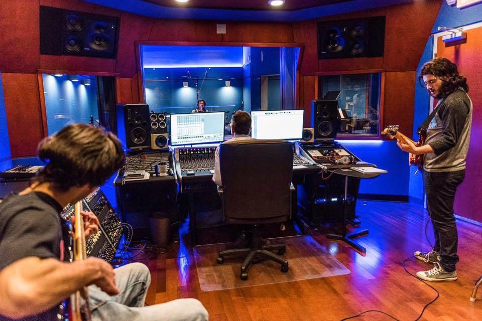 The Vault Recording Studio