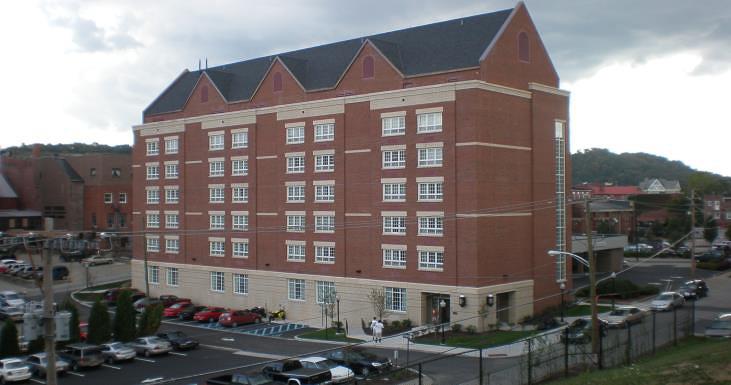 Willison Residence Hall