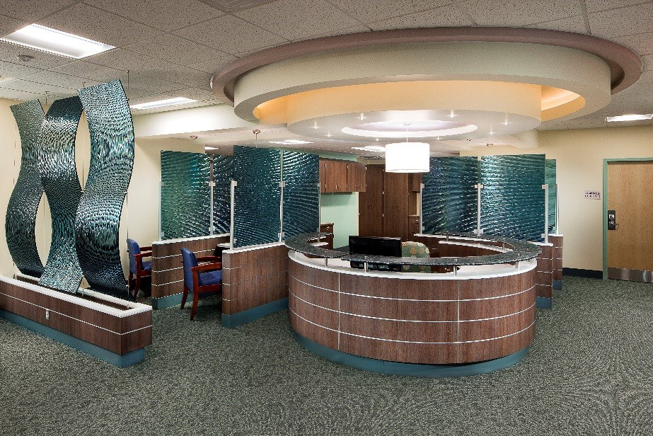 West Penn Hospital Oncology Center