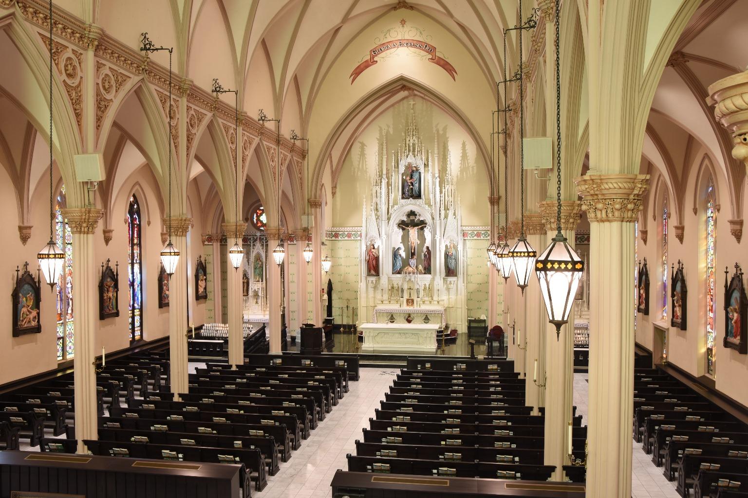 St. Peter Parish