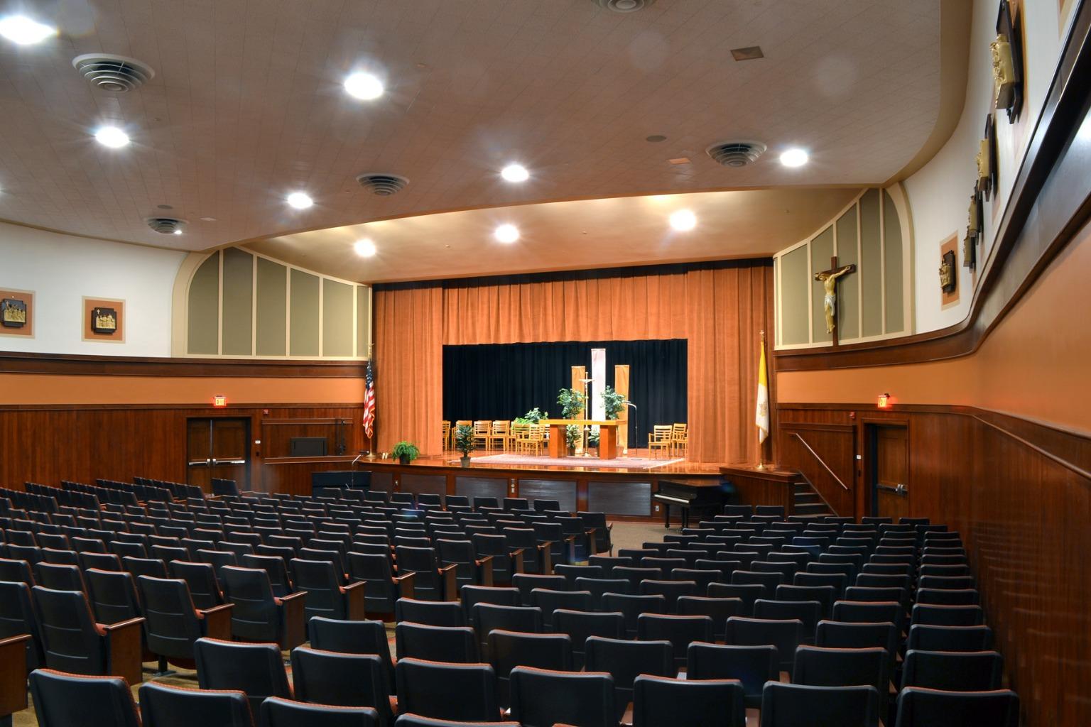 St. Paul Seminary O'Connor Hall